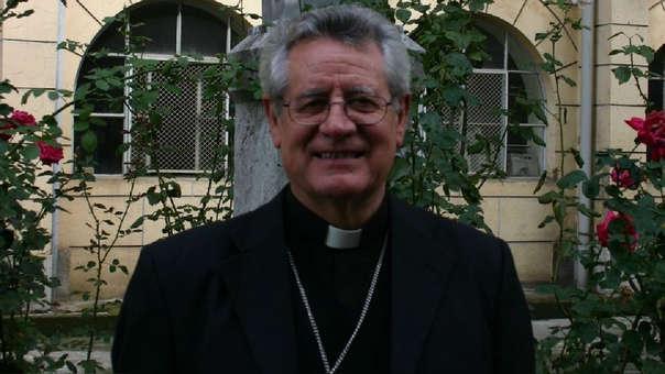Miguel Irízar