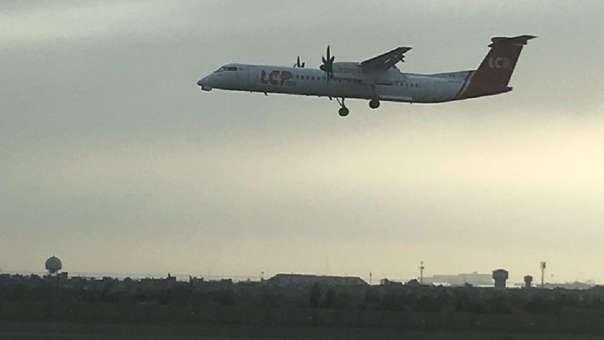 Avión LC Perú