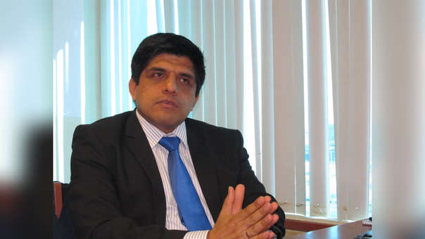 Fiscal Carrasco señaló que la Fiscalía de la Nación autorizó la investigación