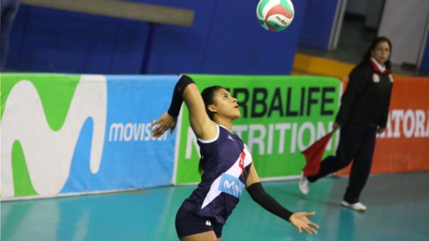 Selección Peruana de Voleibol Sub 23