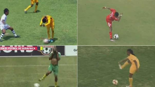Sudáfrica fue sede del Mundial 2010. En aquella oportunidad fue España quien levantó el trofeo.