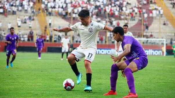Universitario de Deportes y Comerciantes Unidos jugarán este domingo por el Torneo Apertura.