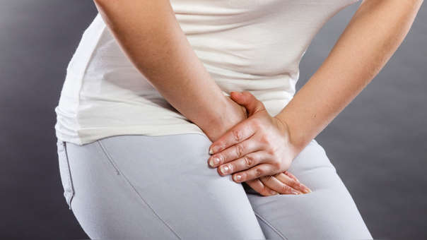 pueden y coli afectar una próstata