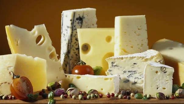 El trozo de queso de aproximadamente 3.200 años de antigüedad es uno de los especímenes sólidos más antiguos descubierto.