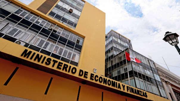 MEF busca incluir a otras entidades como el Congreso de la República.