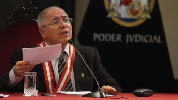 César San Martín