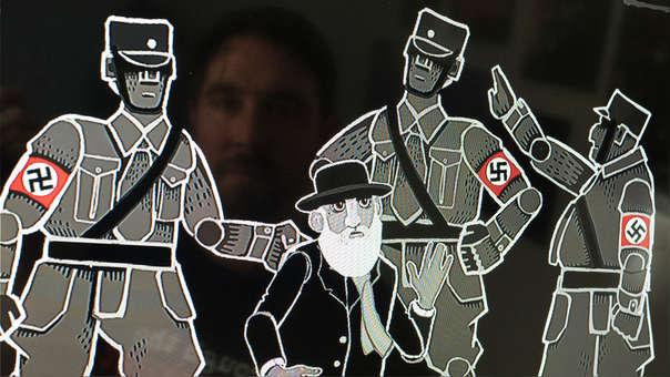 GERMANY-GAMES-POLITICS-HISTORY
