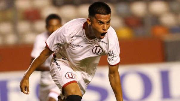Anthony Osorio anotó su cuarto gol en el 2018.