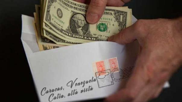 Según la SBS entre enero y setiembre del 2017, los extranjeros en el Perú enviaron remesas por US$ 368.4 millones..