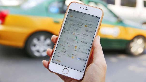 La empresa china es el equivalente a Uber en el mundo.