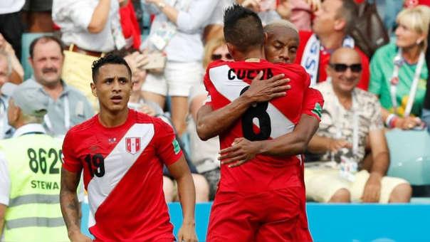 La Selección Peruana perdió dos partidos y ganó un duelo en el Mundial Rusia 2018.