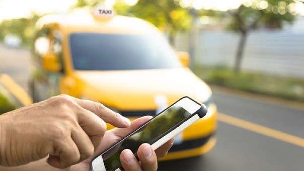 A la fecha a nivel nacional existen más de 10 empresas de taxi por aplicativo que ofrecen sus servicios,