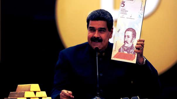 Nicolás Maduro ha realizado diversos cambios a la moneda venezolana.