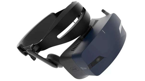 El OJO 500 es el nuevo visor de realidad mixta de ACER