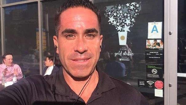 Paul Guadalupe Gonzales (45) puede ir a la cárcel por su mala etiqueta.