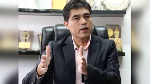 José Carlos Isla