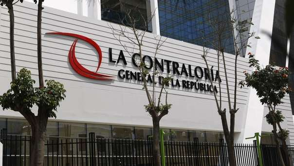Contraloría publicó listado de personas con sanción vigente.