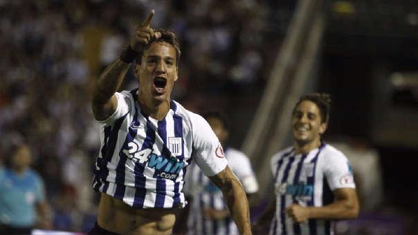 Alianza Lima vs. Sport Rosario