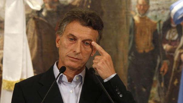 Mauricio Macri | Crisis Argentina | Deuda FMI