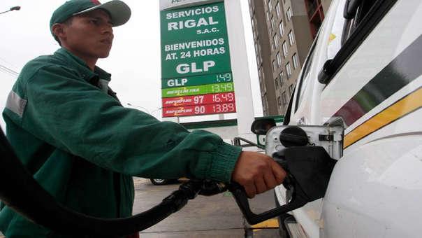 La institución recomendó elegir los gasocentros con precios más baratos ingresando al portal www.facilito.gob.pe.