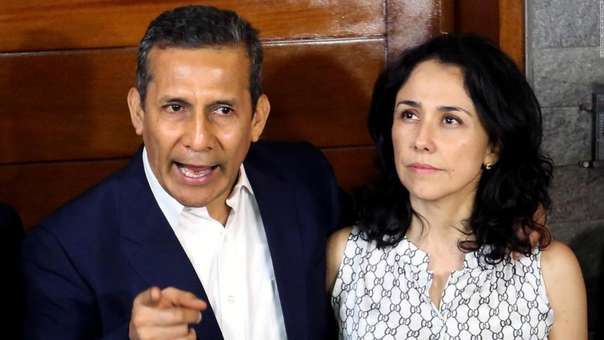 Humala-Heredia