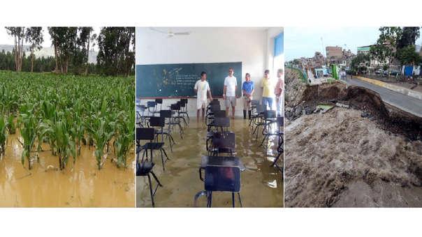 El Plan de la Reconstrucción por Cambios ha considerado la reconstrucción de un total de 45,854 viviendas que fueron afectadas seriamente por el Niño Costero.