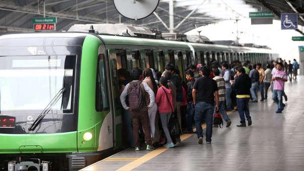 El proyecto comprende un corredor ferroviario  subterráneo de este-oeste y de 26.87 km,  con 27 estaciones que se recorrerán en un tiempo estimado de 45 minutos.