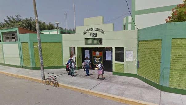 Colegio Virú