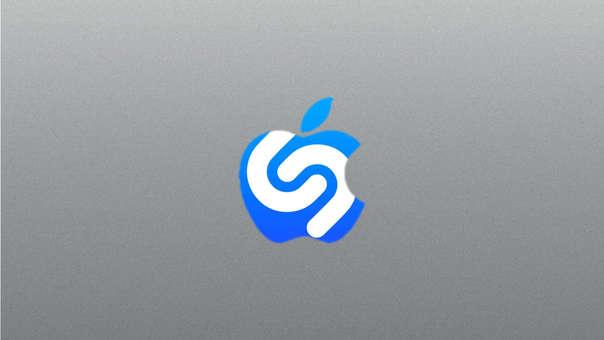 La Comisión Europea aprueba la compra de Shazam por parte de Apple