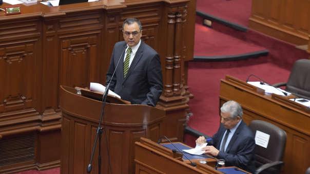 Oliva apuntó que la evasión tributaria del IGV alcanza el 33% del PBI, la del IR el 51% del PBI,