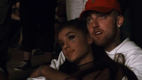 Is ariana grande and mac miller dating in 2019