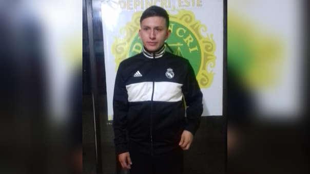 Alexander Pérez