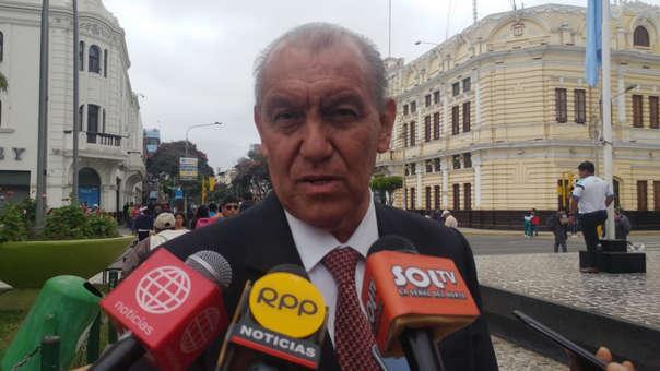 Francisco Gayoso