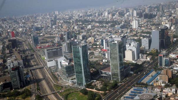 El avance del PBI peruano tendrá un impulso en los próximos trimestres, gracias al fortalecimiento de la demanda interna.