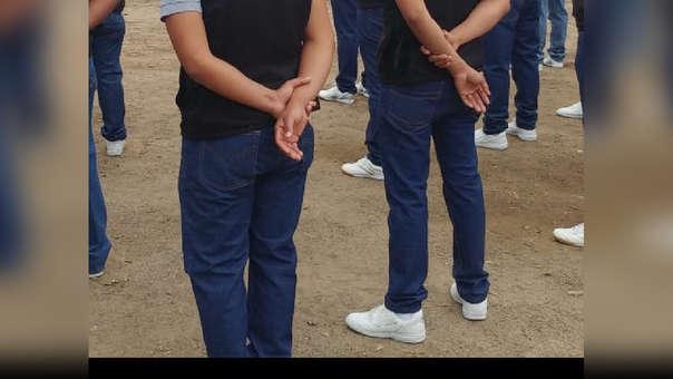 Dos agentes en prisión preventiva por asalto