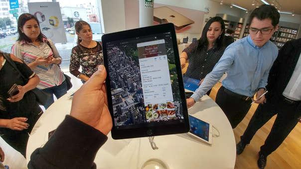 El iPad Pro sigue siendo un dispositivo con aceptación. Es el líder en el mercado de tablets