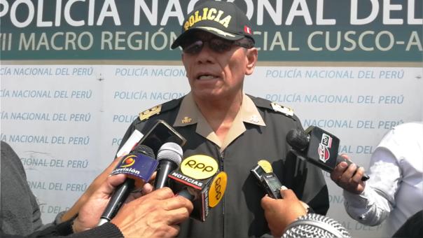 General Max Iglesias