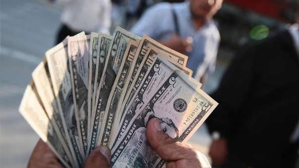 Aunque no está a la cabeza, la moneda peruana es una de las que menos se ha devaluado frente al billete estadounidense.