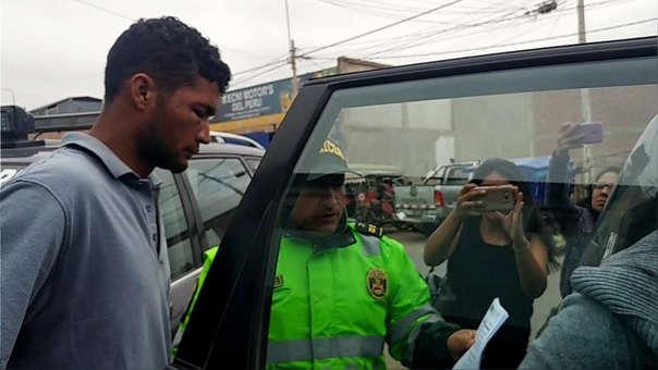 Ciudadano venezolano fue víctima de asalto en La Pradera
