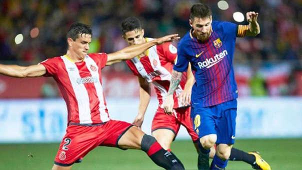 Barcelona y Girona piden jugar un partido de la Liga Española en Estados  Unidos 94c73526cabc5