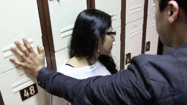 El acoso sexual y el chantaje callejero fueron incluidos en el Código Penal.