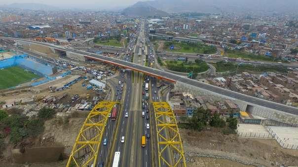 Lamsac respondió al informe de la Contraloría sobre el proyecto Línea Amarilla.