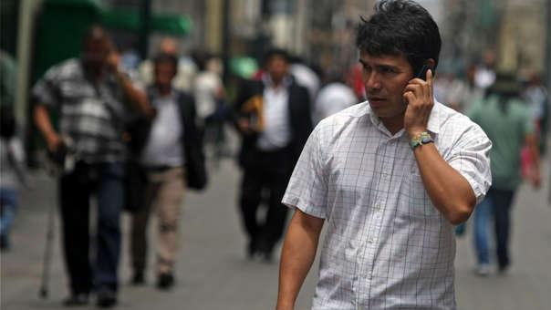 Operadoras deberán comunicar a los usuarios cuál será el procedimiento si es que son afectados por esta medida.