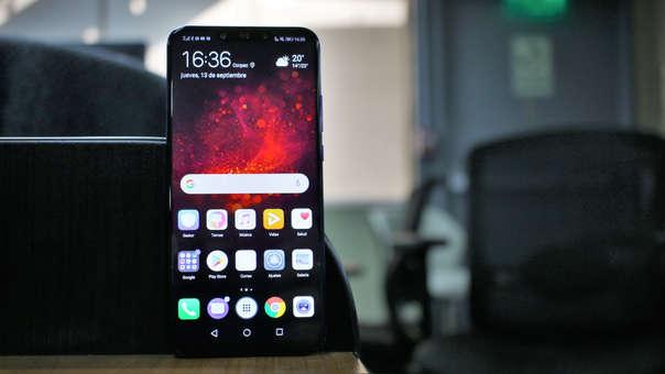 Este es el nuevo Huawei Nova 3
