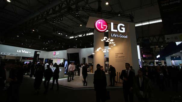 LG ya tiene fecha para su nuevo flagship