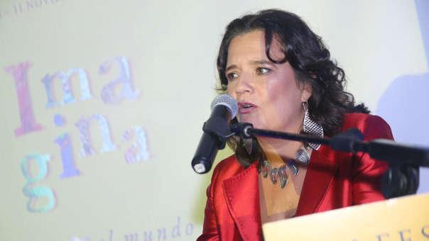 Cristina Fuentes