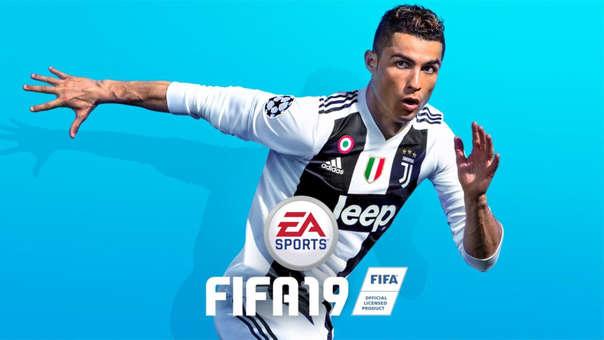 Cristiano Ronaldo y Lionel Messi son los jugadores que mayor puntaje tienen en el FIFA 19 con 94.