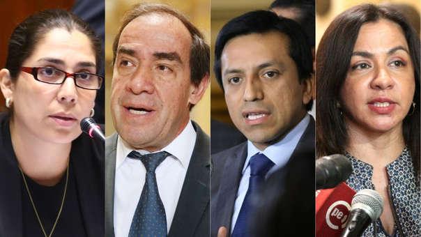 Comisión de Justicia no aprobó el dictamen de la reforma del CNM.