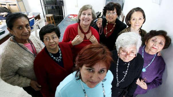 Dos millones de hogares en el Perú cuentan con una jefa de familia.