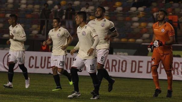 Universitario tiene un triunfo en dos partidos que ha jugado en el Torneo Clausura.